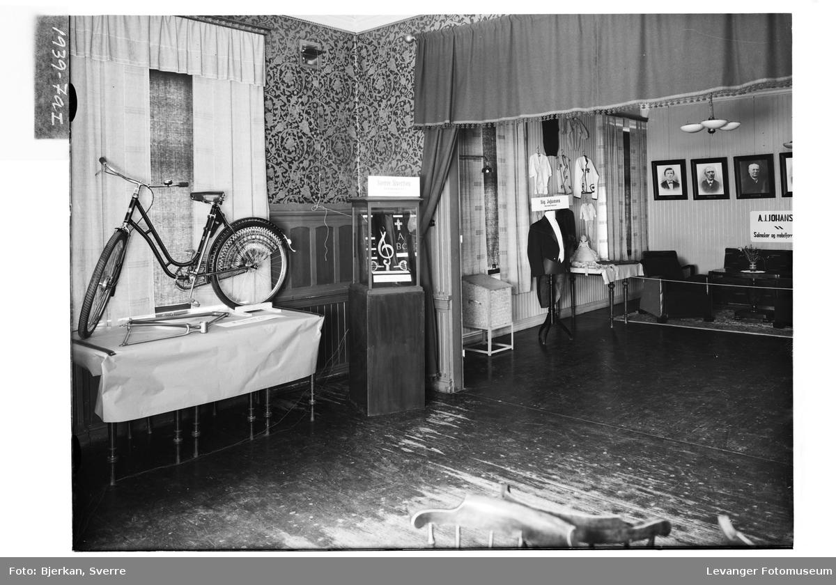 Håndverkerutstillingen i 1939 I
