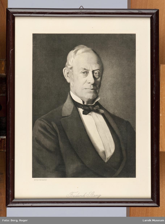 Frederik Stang