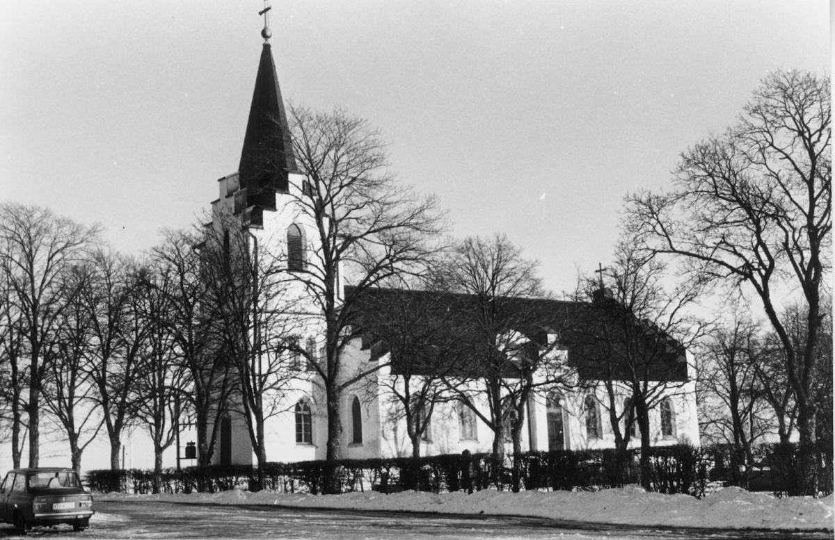 Erikstad kyrka