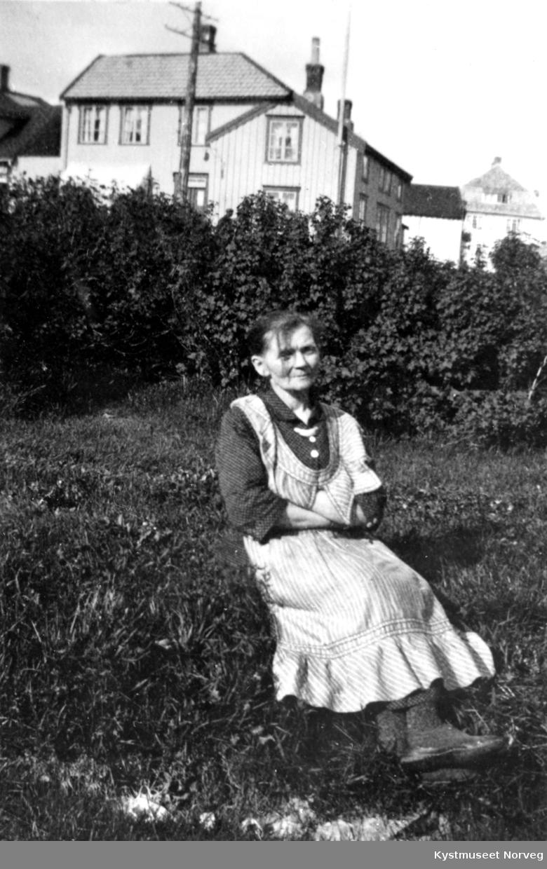 Marta Julie Benjaminsdatter