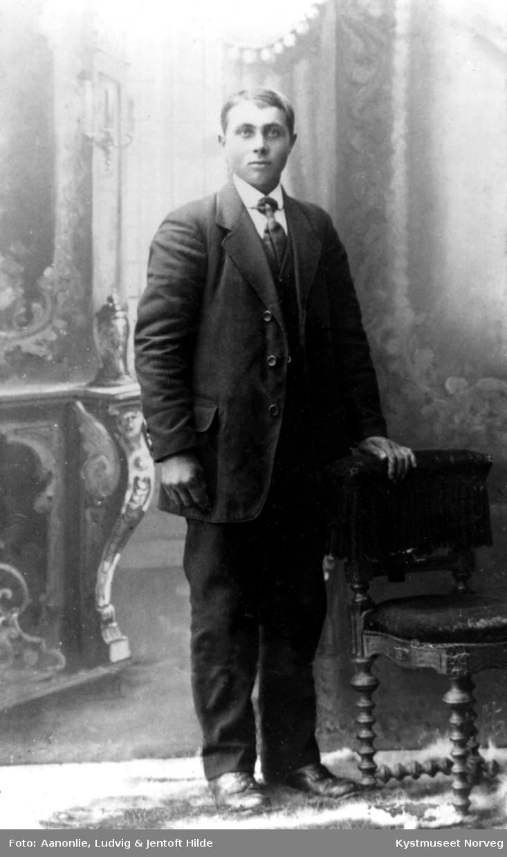 Sigurd Kråkø