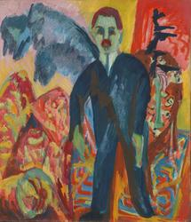 Sykepasseren [Maleri]