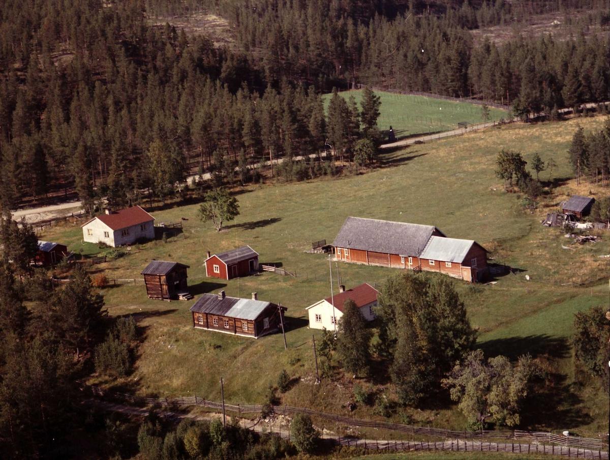 Gårdsbruk (Smithbakken).