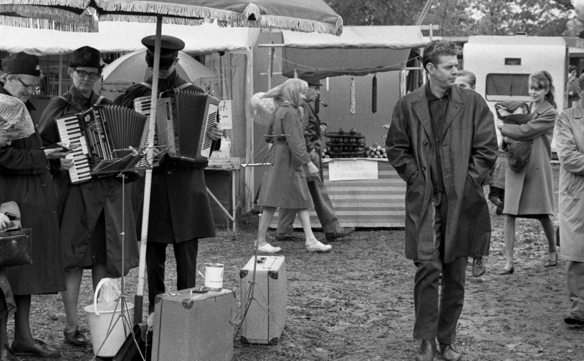 Sannamarken, 5 oktober 1966