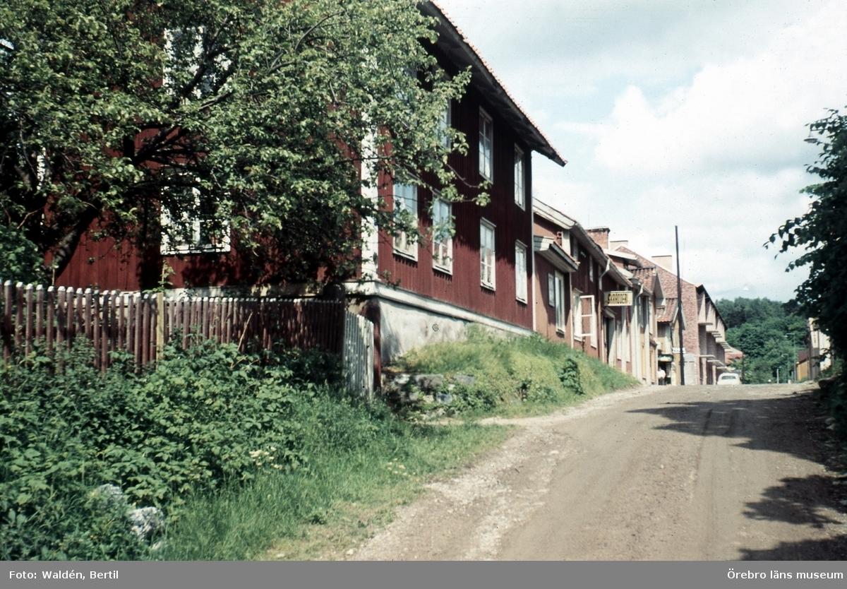 Kv Rud, Skolgatan 1-3-5.
