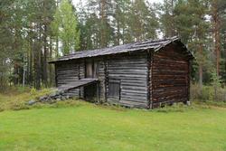 Treskelåve fra Rundhaugen (Foto/Photo)