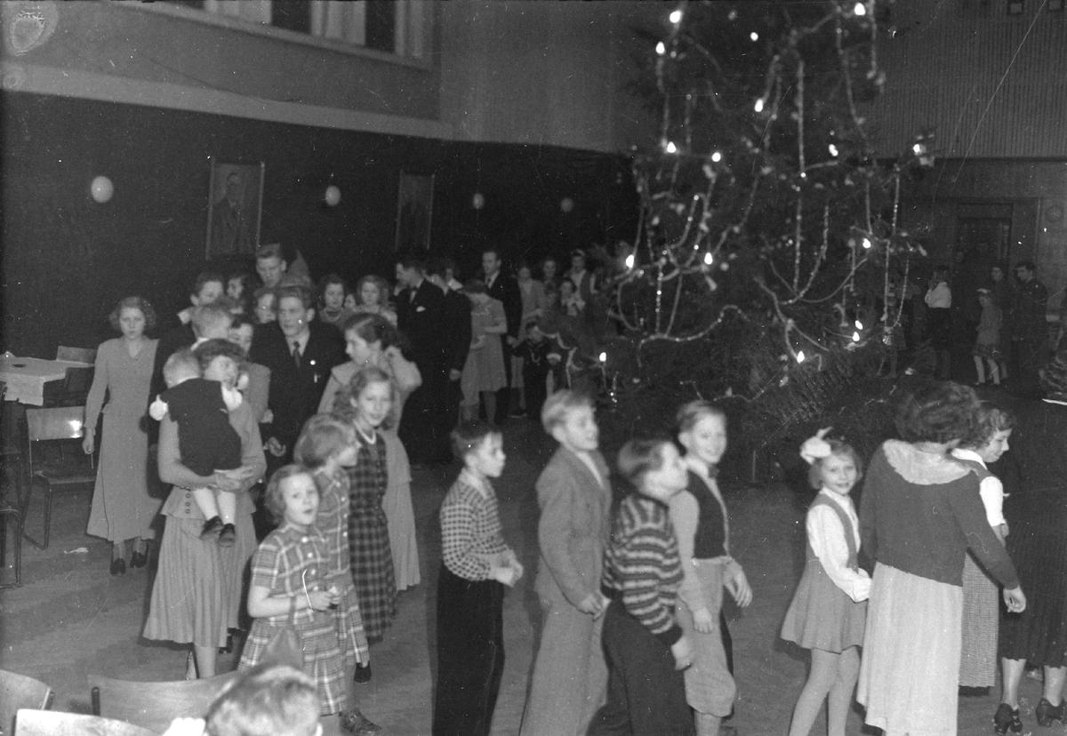 Trondheim Arbeiderpartis juletrefest