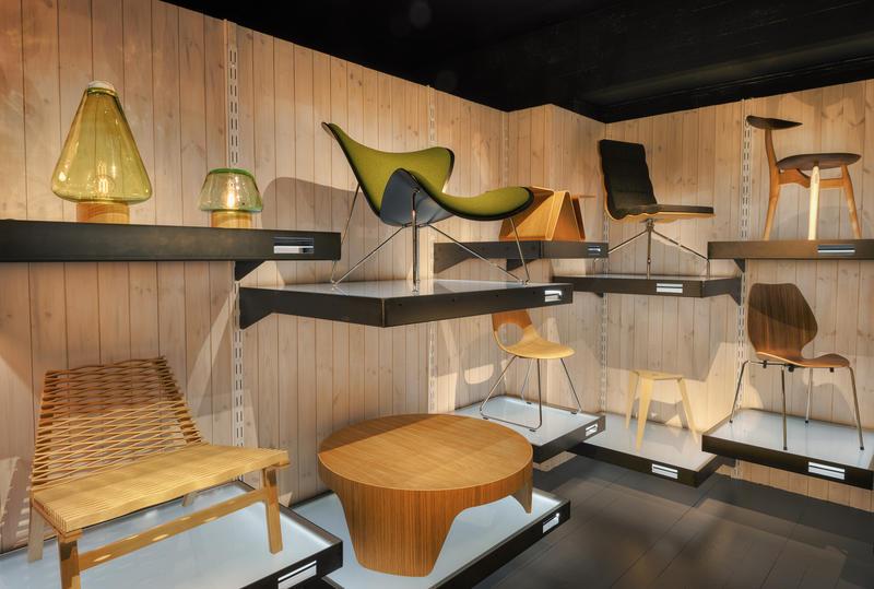 TREnd utstilling 2015 (Foto/Photo)
