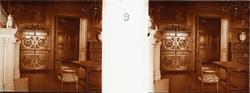 Stereobild av Margareta av Valois (Margareta av Frankrike) k