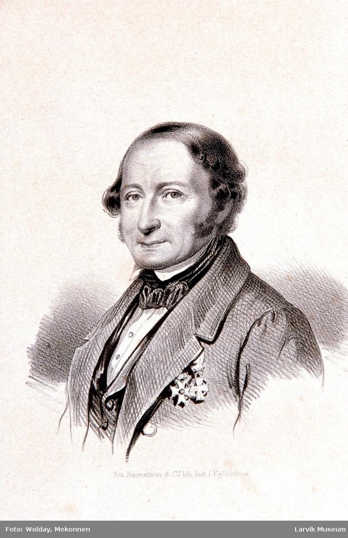 Christopher Hansteen