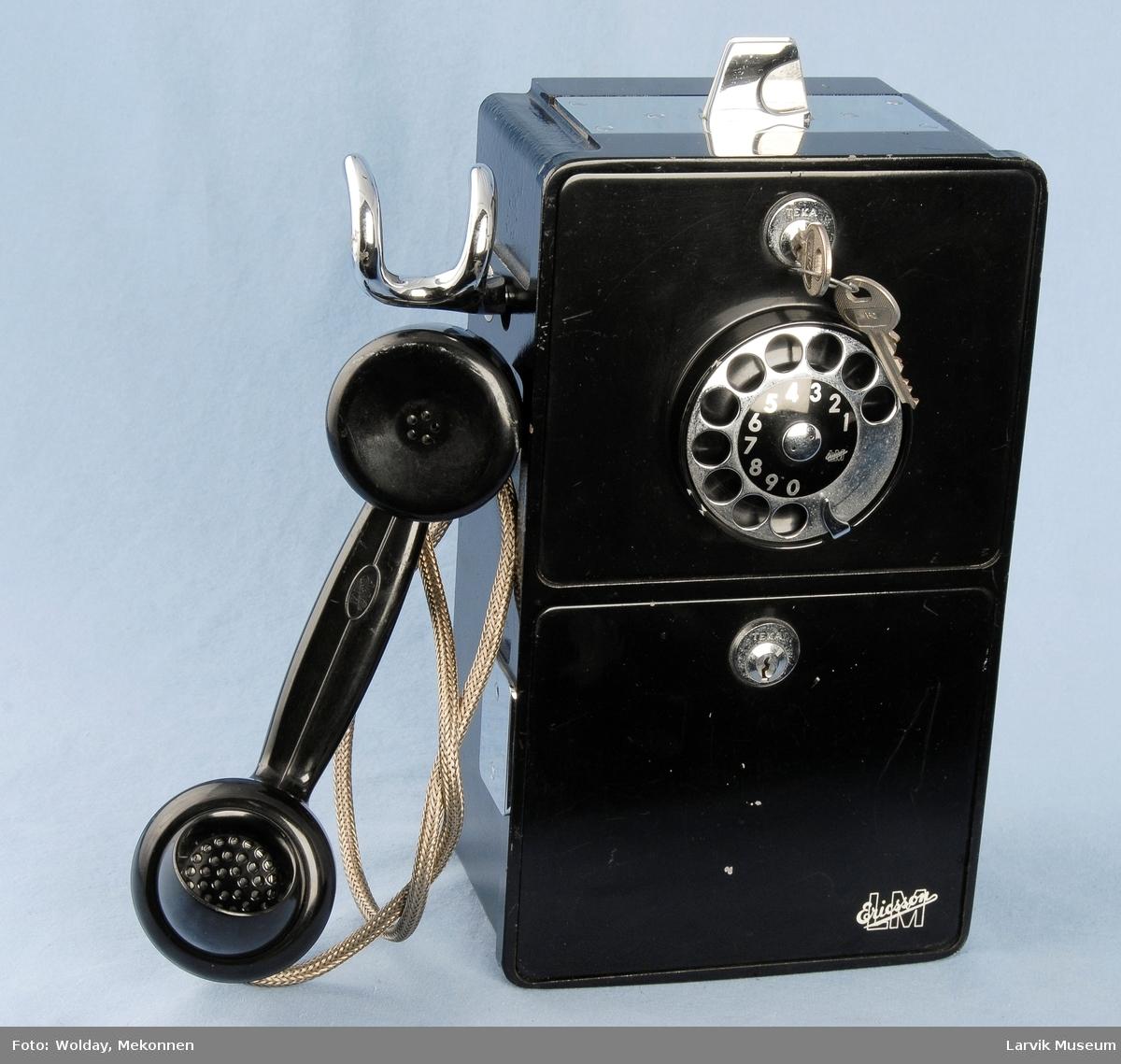 Myntelefon