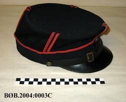 Uniform, lue