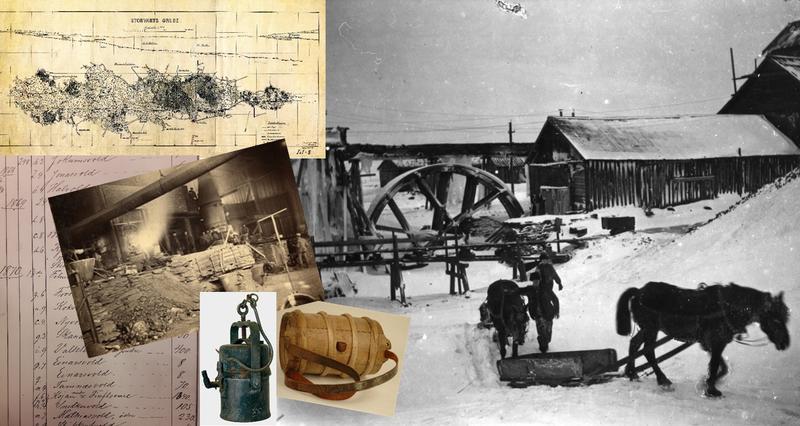 Samlingene collage (Foto/Photo)