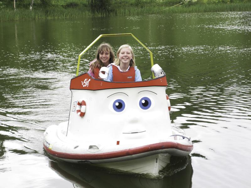 Eliasbåten
