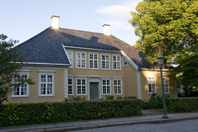Town House from Brevik