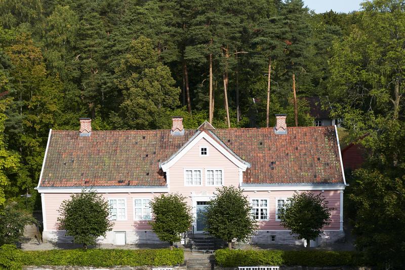 Prestegård (Foto/Photo)