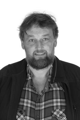 Einar Borgfjord