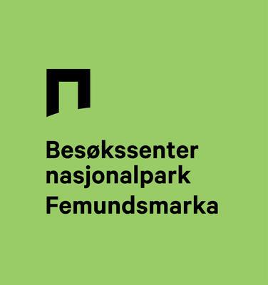 Nasjonalpark logo Norsk