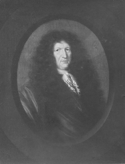 Grégoir Francois du Rietz, 1607-82