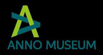 Logo Anno museum