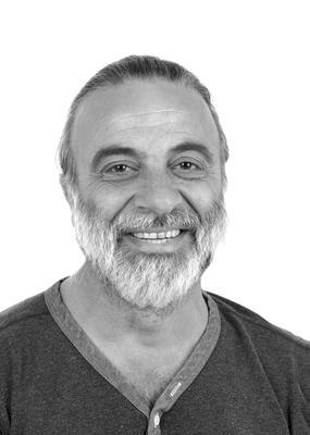 Dino Makridis