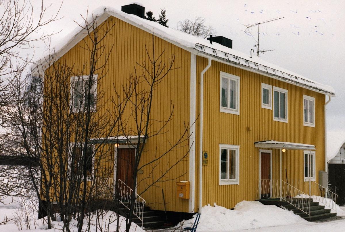 Postkontoret 970 35 Tärendö