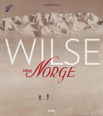 Wilse mitt Norge. Foto/Photo