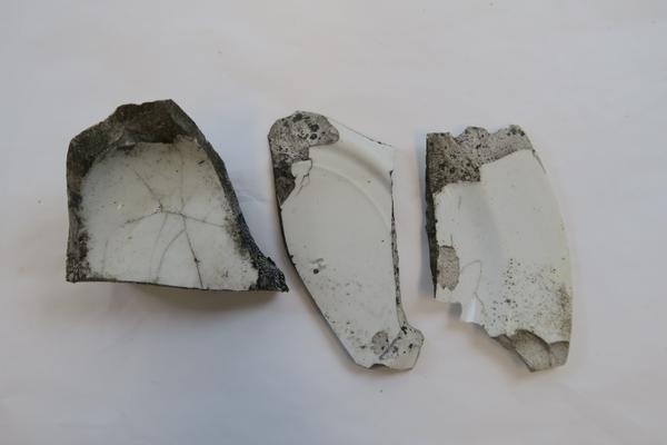 dating keramikk fragmenter vakre asiatiske dating sites