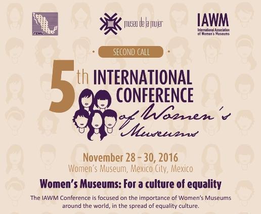 IAWM-konferanse 2016 (Foto/Photo)