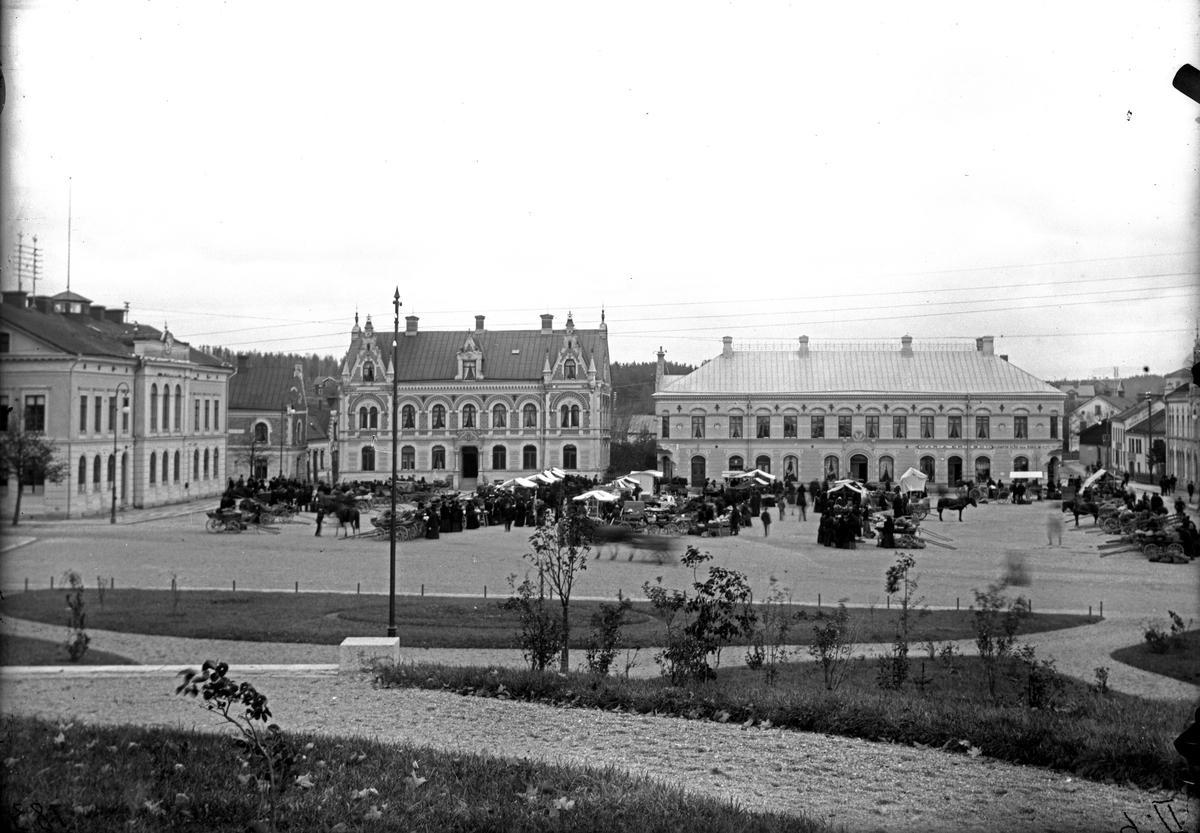 Stora Torget, 1903.