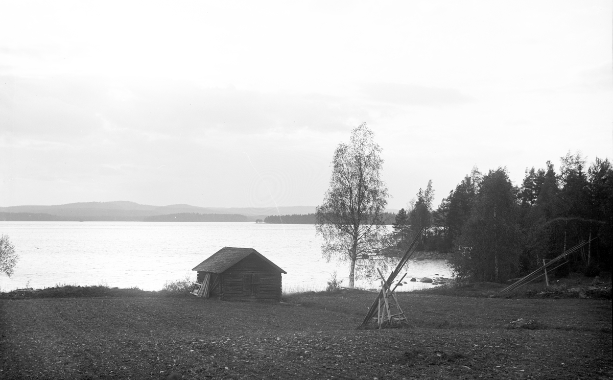 Stjärnsund vid sjön Grycken
