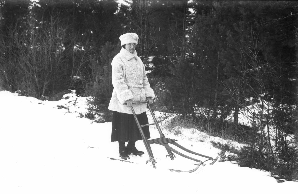 Skinnar-Brita Persson.