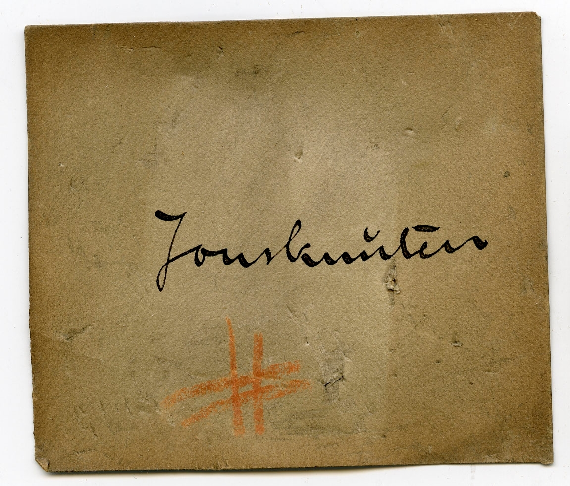 Etikett på prøve: Jonsknud Sk. N: 17, N 4  To etiketter i eske: Etikett 1: Jonsknud Skierp No. 17 Aphanit No. 4  Etikett 2: Jonsknuten