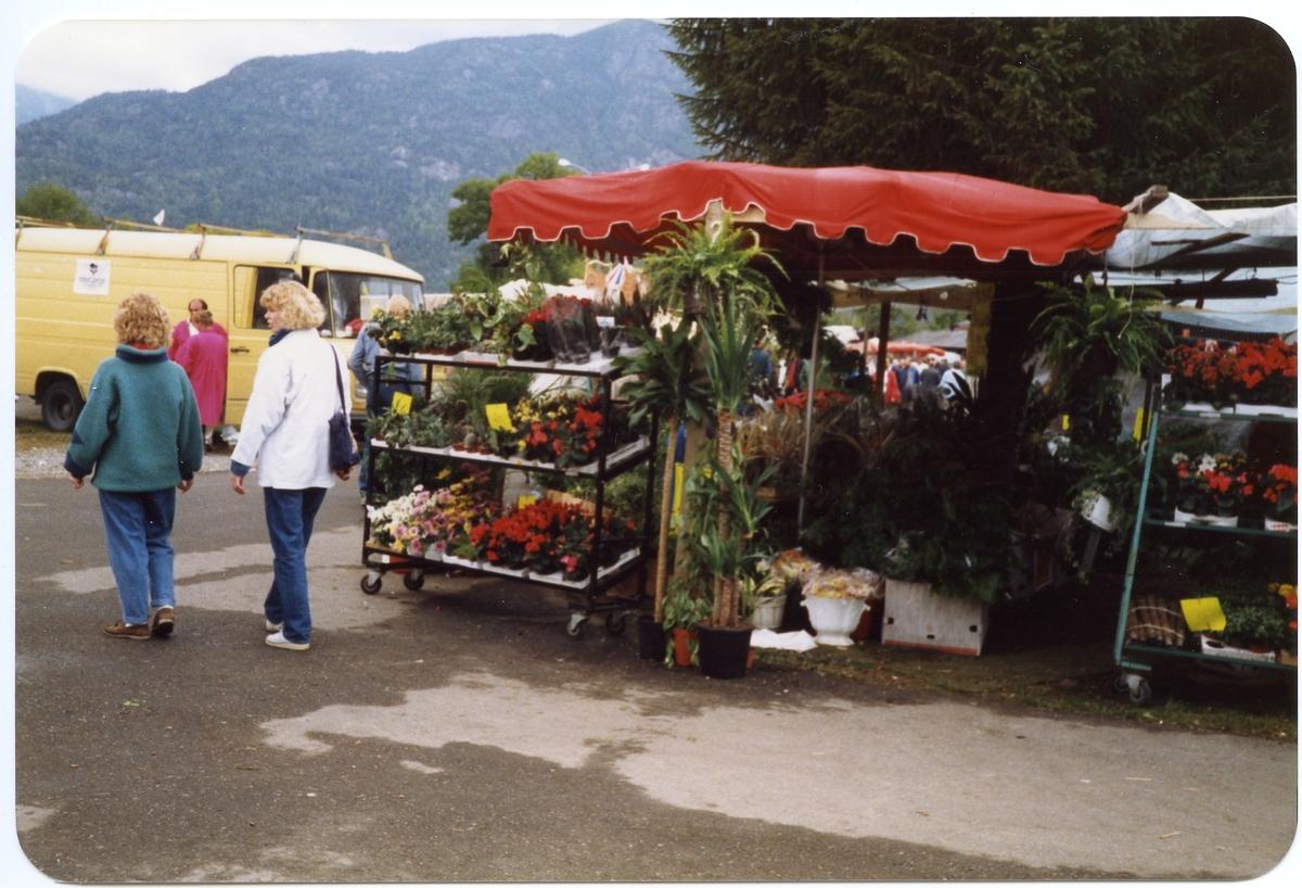 Blomsterbod