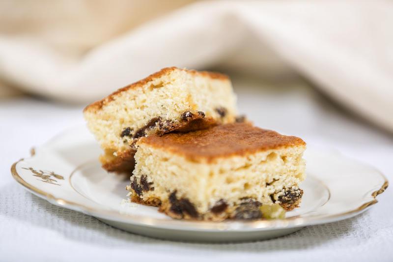 Kakeoppskrift: Labråtenkake