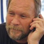 Dag Raaberg, direktør i Norsk Skogfinsk museum.
