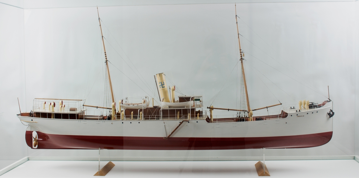 DS HARALD