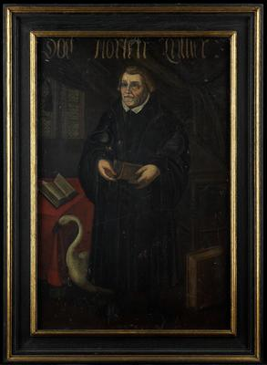 Martin Luther (Foto/Photo)
