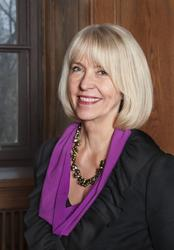 Personal Porträtt Christina Mattsson