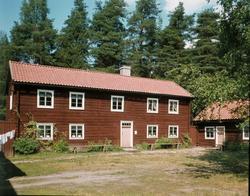 Valbo, Valbo, Vretas hembygdsgård, Gästrikland