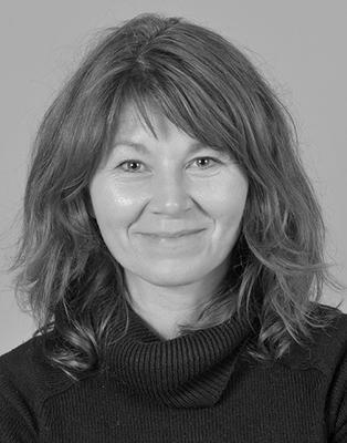 Lin Cecilie Hobberstad