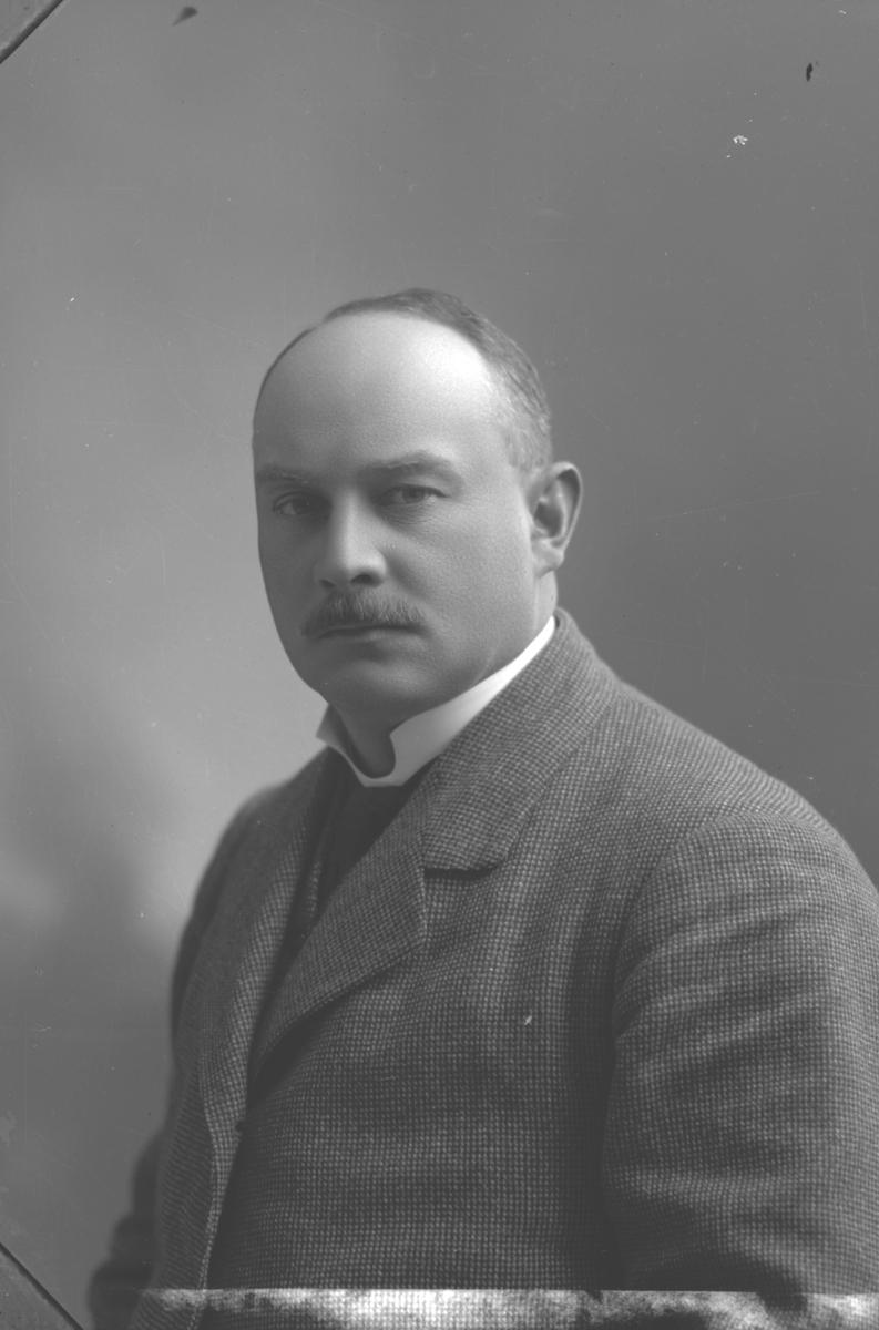 Dir. A. Rehnström