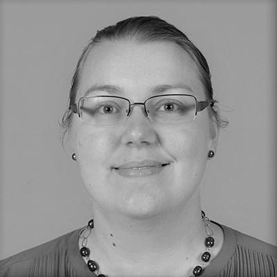 Kaja Rosenqvist (permisjon)