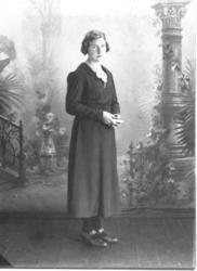 Agnes Dagsgard (f. 1924)