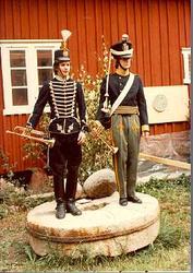 Minneshögtid, Persgården Karleby.