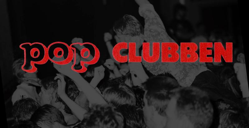 Pop Clubben