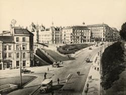Drammensveien.