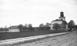 Österfärnebos kyrka