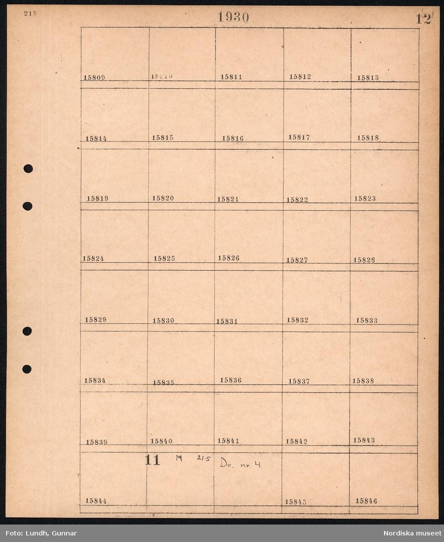 Motiv: Stockholmsutställningen 1930, Paradiset, Huvudrestauranten Svea Rike; Ej kopierat.  Motiv: Stockholmsutställningen 1930, Paradiset,; Ej kopierat.