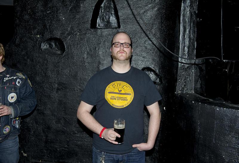 Foto: Helge Skodvin. (Foto/Photo)